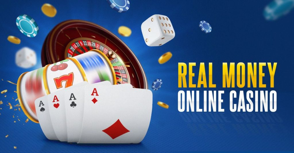 Best real money casinos accepting canadian players